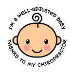 The Spine Whisperer_well adjusted baby