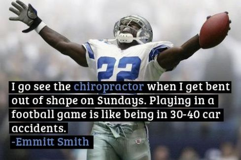 The Spine Whisperer Chiropractic Clinic_Celebrity Endorsement5