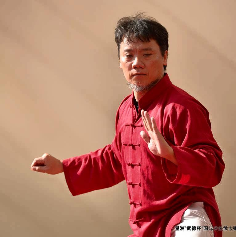 Ling Kok Keng_The Spine Whisperer